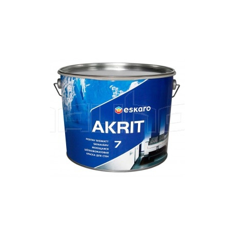 Akrit 7 9,5L