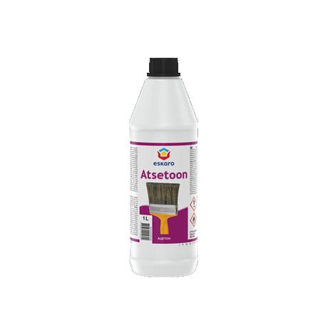 Atsetoon 1L