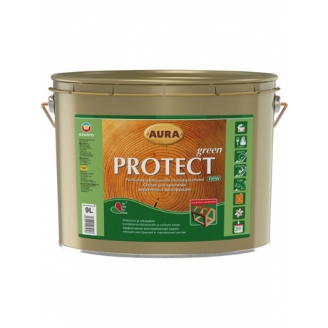 Protect Green 10 l