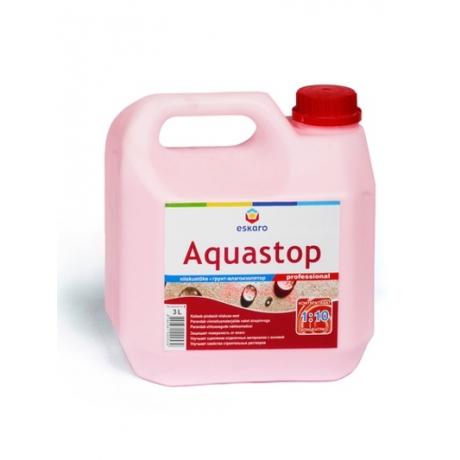 Aquastop Professional 3L