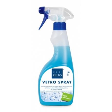 Vetro spray