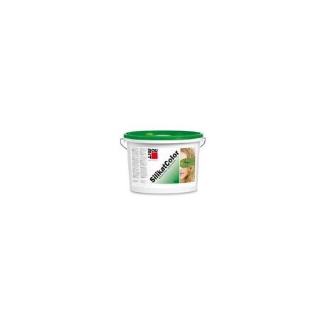 Silikatcolor Baumit, Silikaatvärv sise- ja välistöödeks 25kg