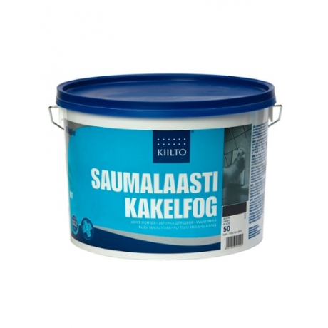VUUGITÄIDE KIILTO 11 NAT.VALGE 10KG