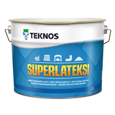 SUPERLATEKSI BASE PAINT 3, 2,7L