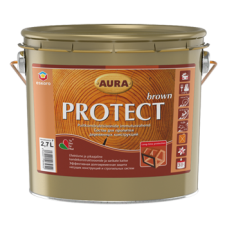 Protect Brown 2,7L