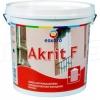 Akrit F, Fassaadivärv- 2,85L