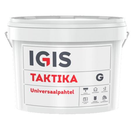 IGIS TAKTIKA G