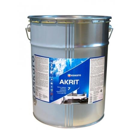 Akrit 7 19L