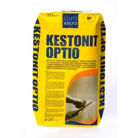 KESTONIT OPTIO UNIVERSAALNE TASANDUSSEGU 3-20 MM 20kg