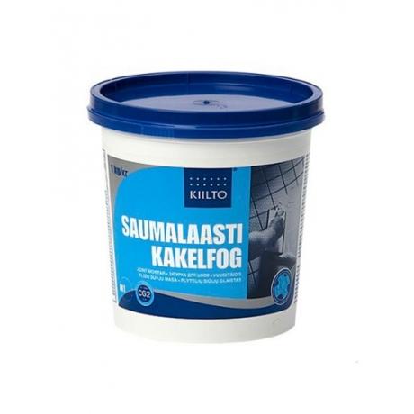 VUUGITÄIDE KIILTO 10 VALGE 1KG
