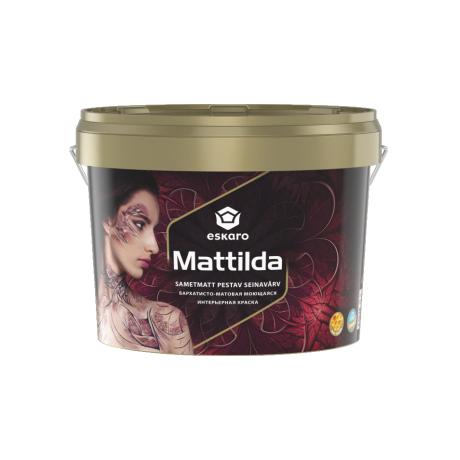 Mattilda seinavärv 0,9L