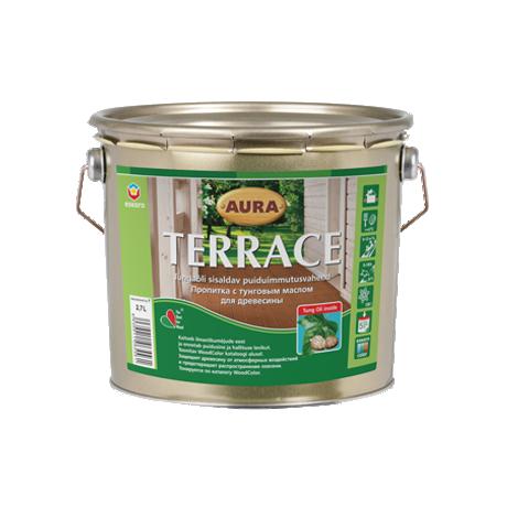 Terrassi õli 2,7 L