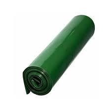 Prügikott 250L 90*140 roheline, 12 rl/kst