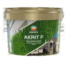 Akrit F, Fassaadivärv 9,5 L