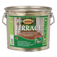 AURA Terrace, hall 2,7L/m
