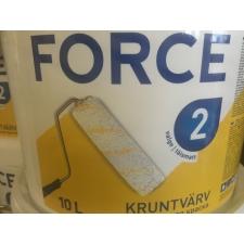 Kruntvärv Force-2 10 L